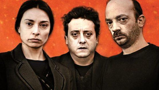 Teatro Toselli: 4 5 6