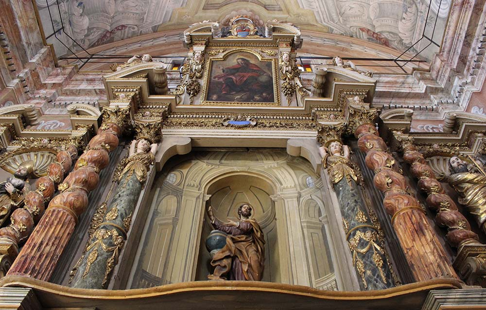Chiesa di San Giuseppe di Alba