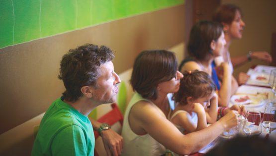 Gianni Doglia: Le cantine dei bambini