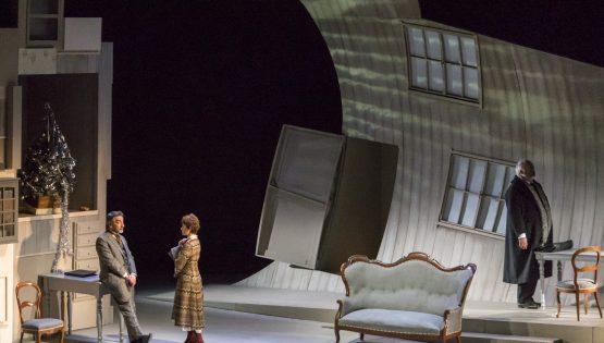 Teatro Toselli: Casa di bambola