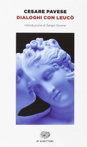 Dialoghi con Leucò - Cesare Pavese