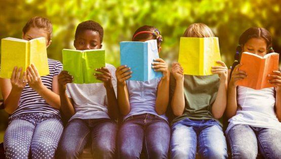 Nati per leggere: Leggiamo in…sieme