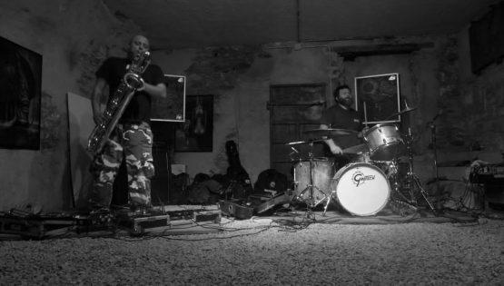 CitaBiunda: Mombu live