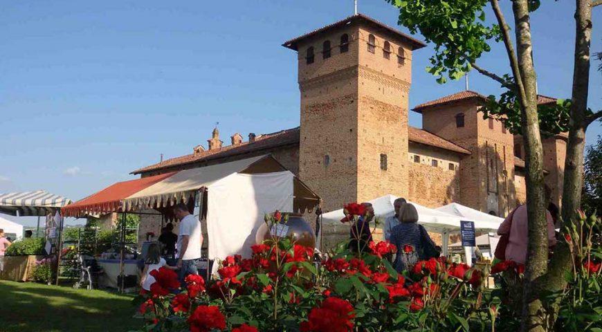 castello visconteo - eventi