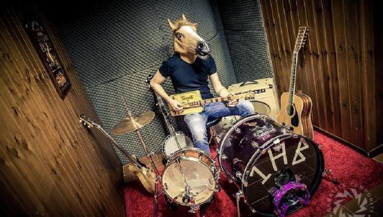 I mercoledì live del Baladin: One Horse Band