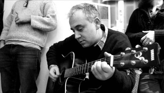 Alessandro Fiori e Edoardo Chiesa live in CitaBiunda