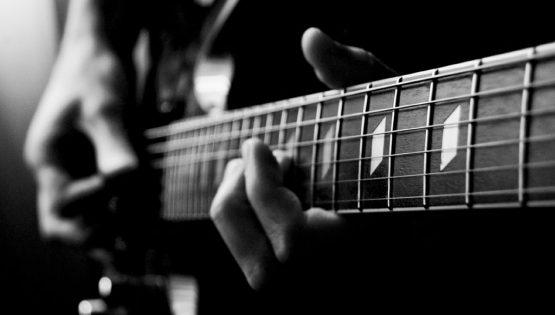I mercoledì live del Baladin: Anma Blues Duo