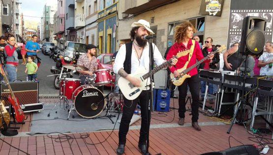 I mercoledì live del Baladin: Demian Dominguez