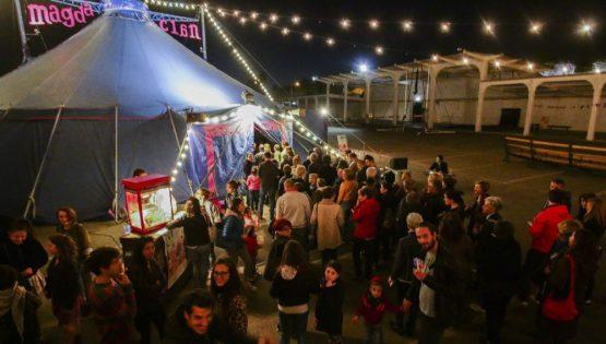 Fantasy: Festival di circo contemporaneo, arte di strada e musica