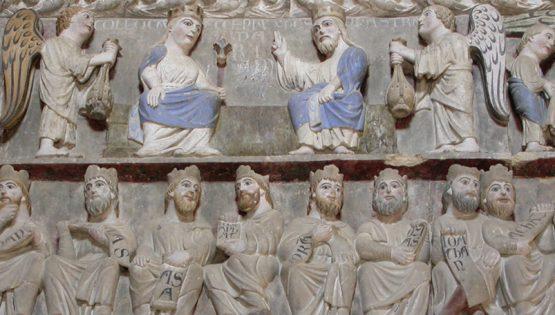 Corso di storia dell'arte dell'Alto Medioevo