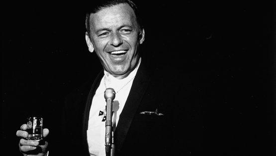 Drunk Sinatra live in CitaBiunda