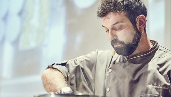Vinum in Cantina: Alessandro Neri da Cordero di Montezemolo