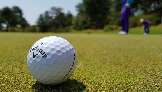 Réva Golf Open 2018