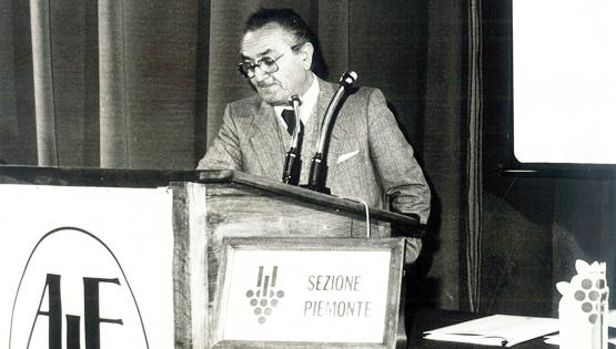 I patriarchi del vino: Arnaldo Rivera
