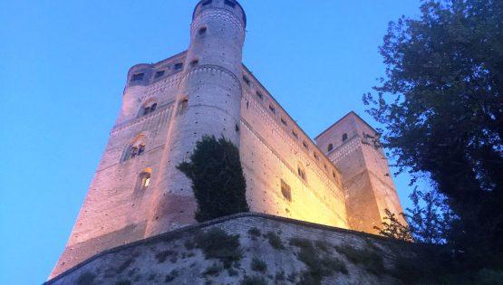Il castello segreto