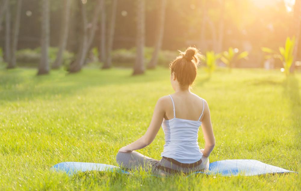 yoga - eventi
