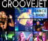 Groovejet - Eventi