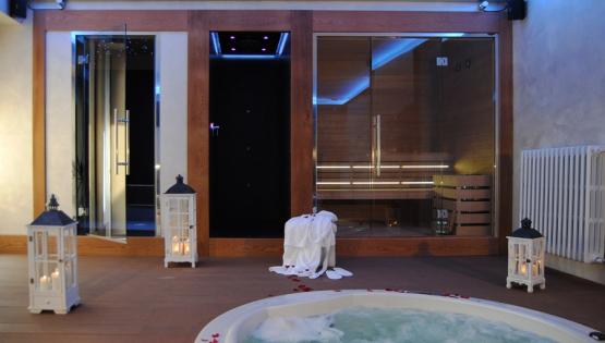 Soggiorno con notte gratuita e spa inclusa