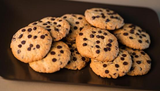 Prepariamo i cookies