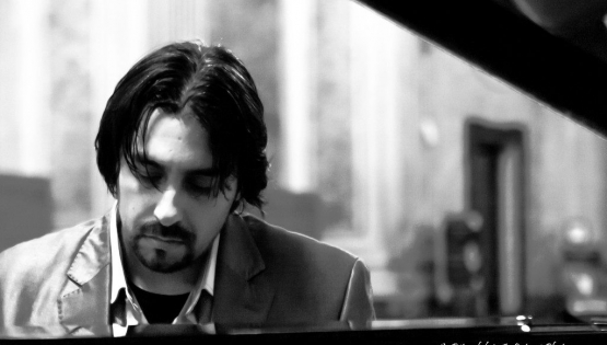 Claudio Passilongo: The art of the piano
