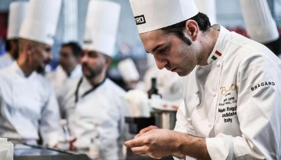 Foodies Moments: Martino Ruggieri