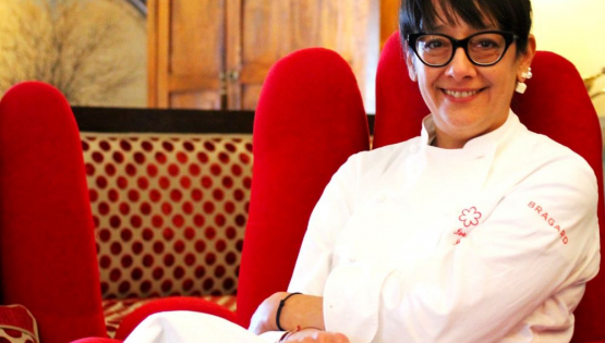 Foodies Moments: Isa Mazzocchi