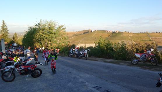 Motovigna e Motovite in Langa