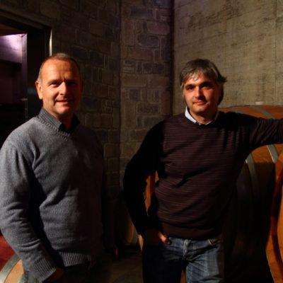 Le Strette Vini - Mauro e Savio Daniele