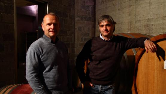 Le Strette: Porte Aperte in Cantina per la Fiera del Tartufo