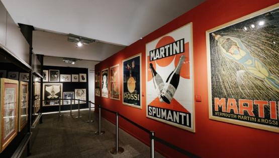 Alba Truffle Show ospita Martini & Rossi