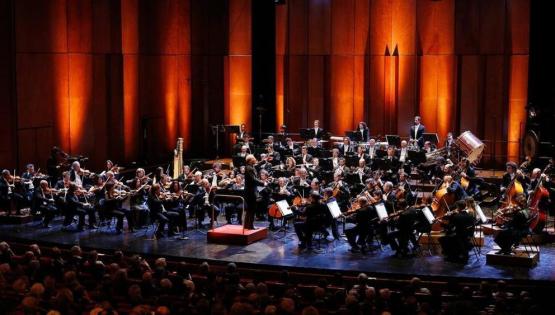 Musica: Concerto di Capodanno
