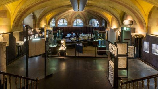 Nuove luci sul passato. Museo Diocesano