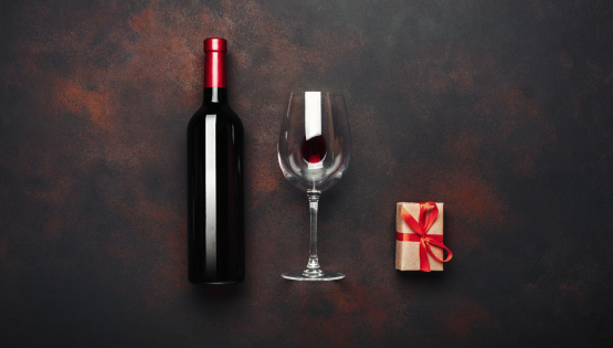5 useful tips on HOW to gift wine