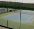Il Poggio Agrisport - I campi da tennis esterni