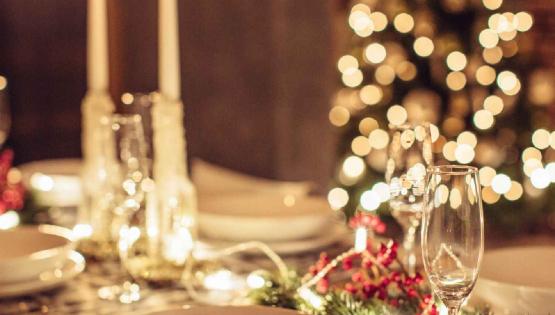 Pranzo di Natale al Poggio Agrisport