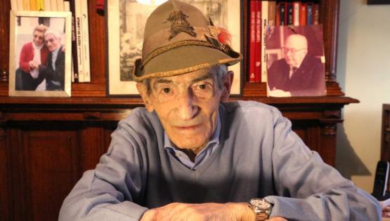 In memoria di Gigi Rosso, maestro di enologia e umanità