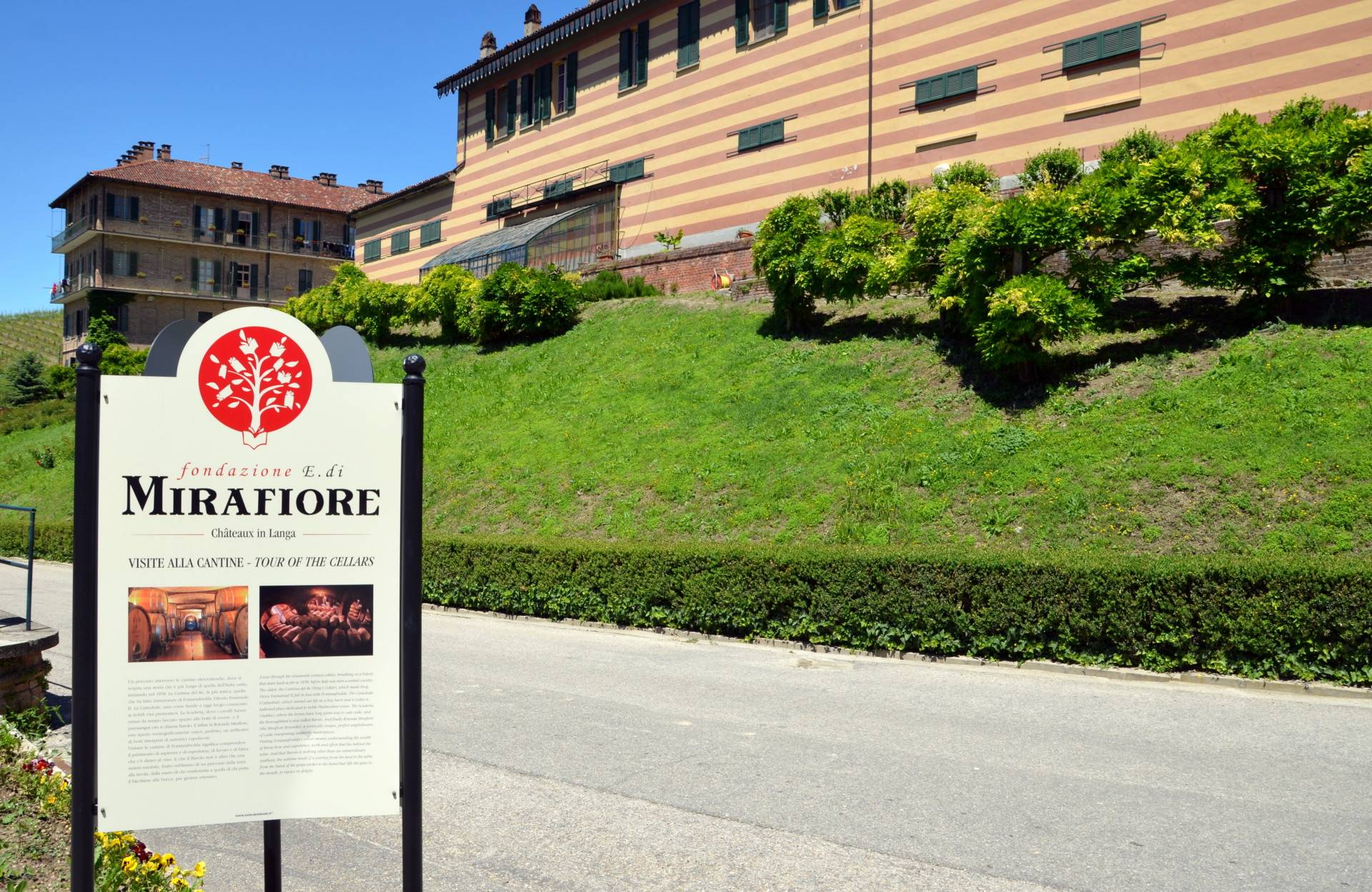 Fondazione Mirafiore - Eventi
