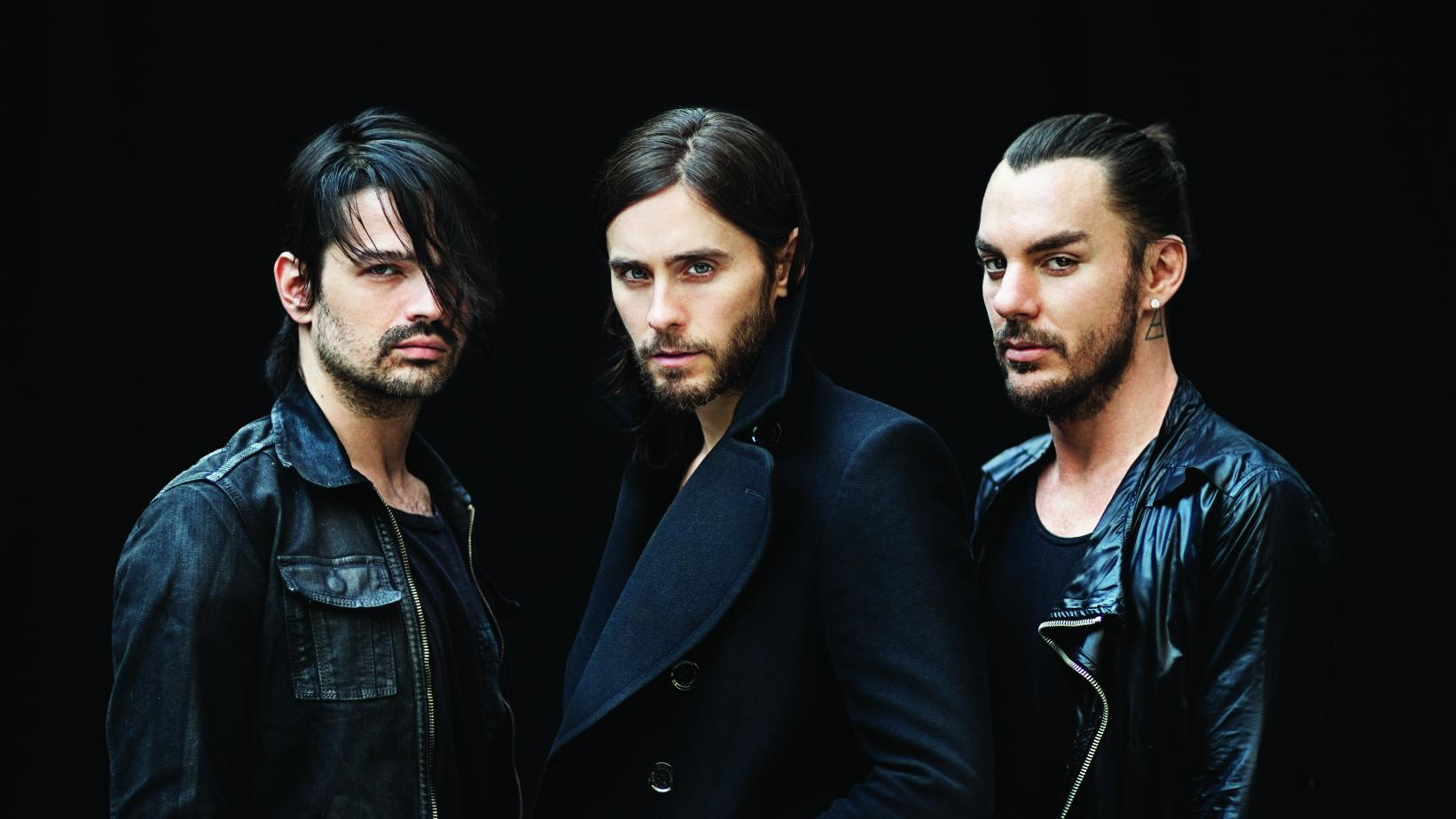 Thirty Seconds To Mars - Eventi
