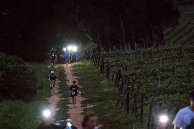 moscato trail - eventi