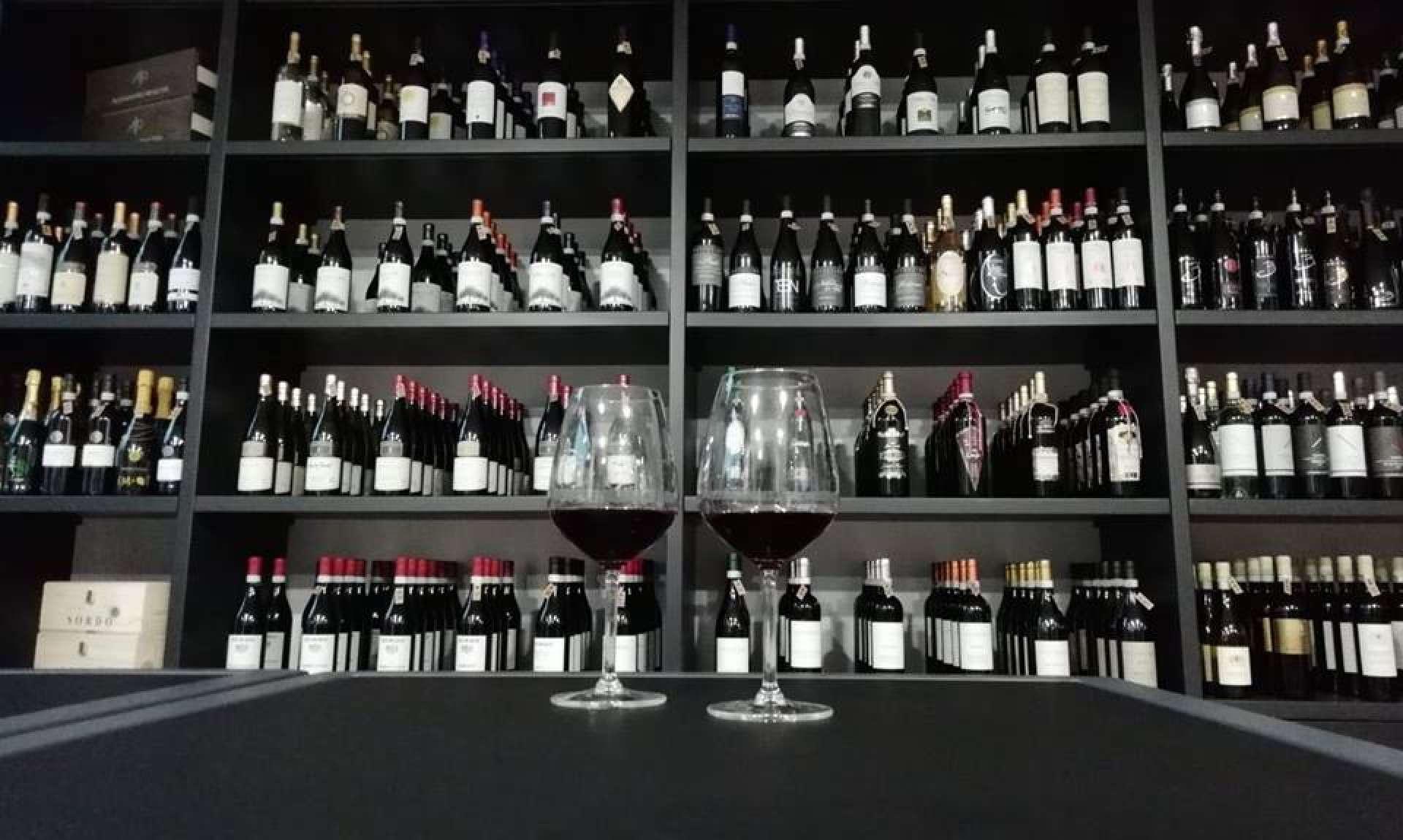 Wine Experience - Eventi