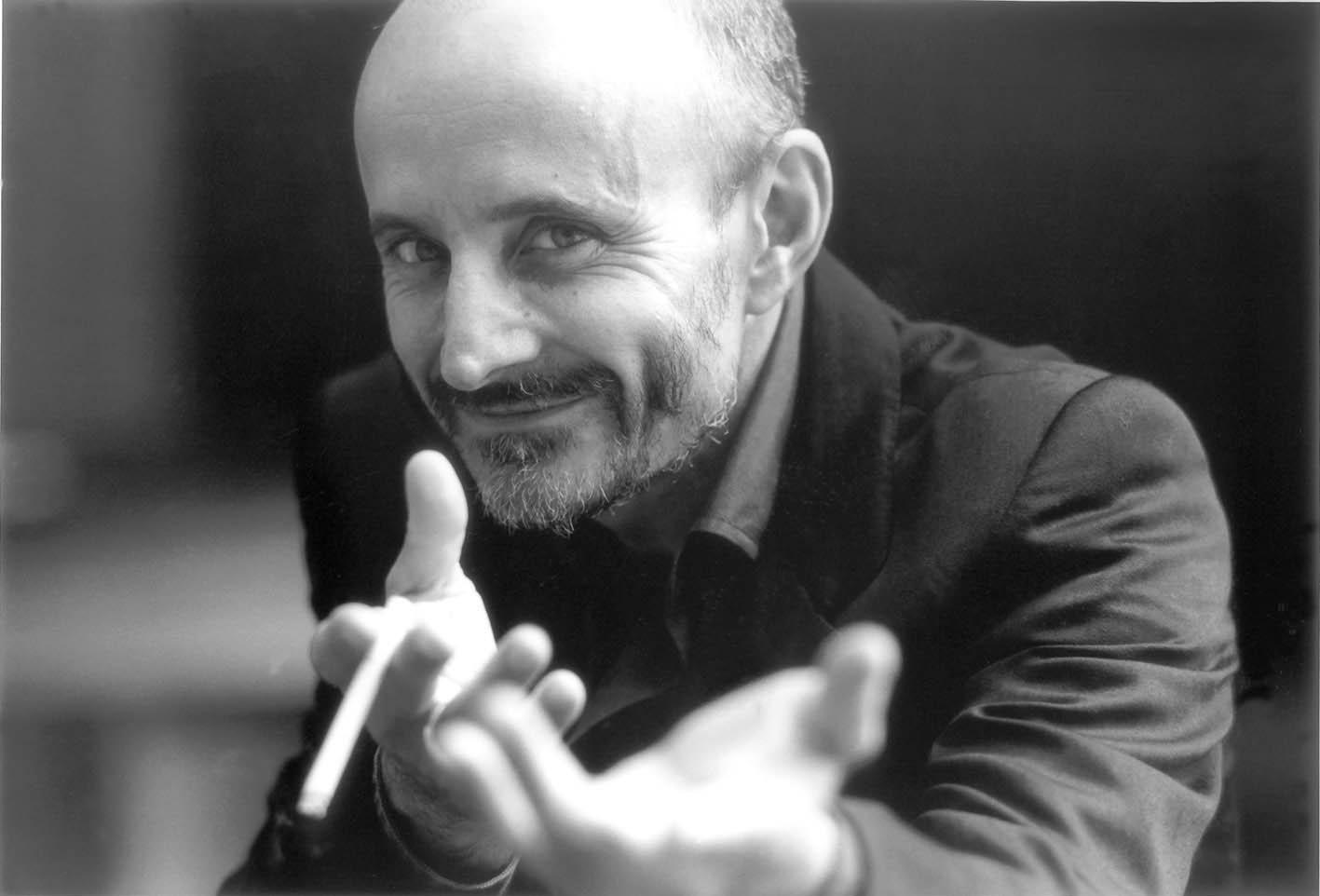 Giuseppe Cederna - Eventi