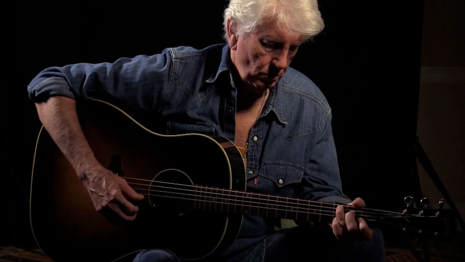 Graham Nash - Eventi