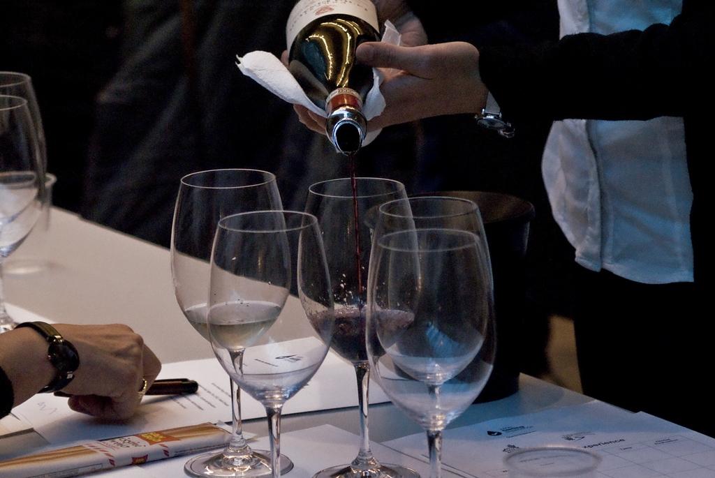 wine tasting - eventi