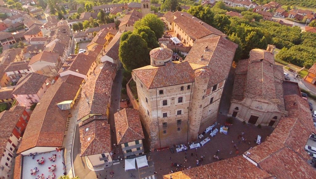 Castello-di-Roddi - eventi