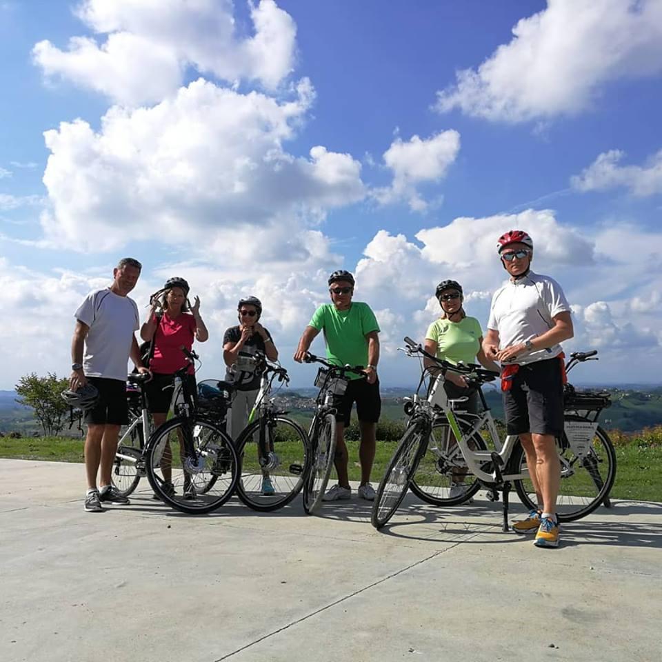 bike doglia - eventi