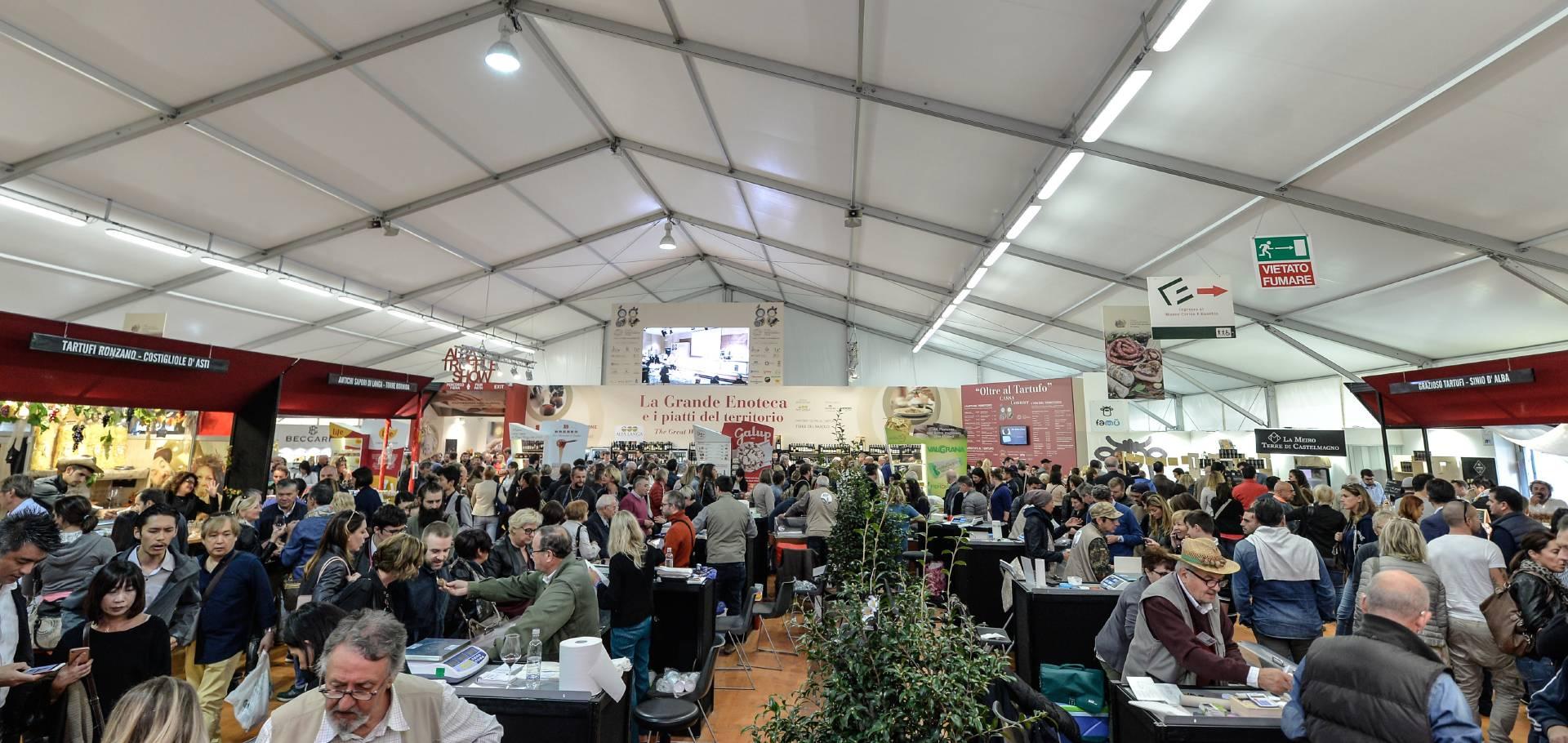 Fiera Internazionale del Tartufo Bianco Alba - Eventi