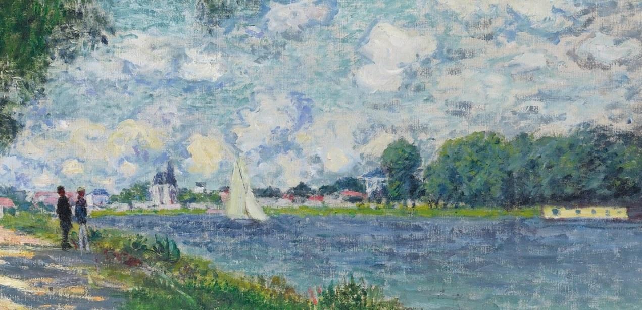 Impressionisti in Normandia - Eventi