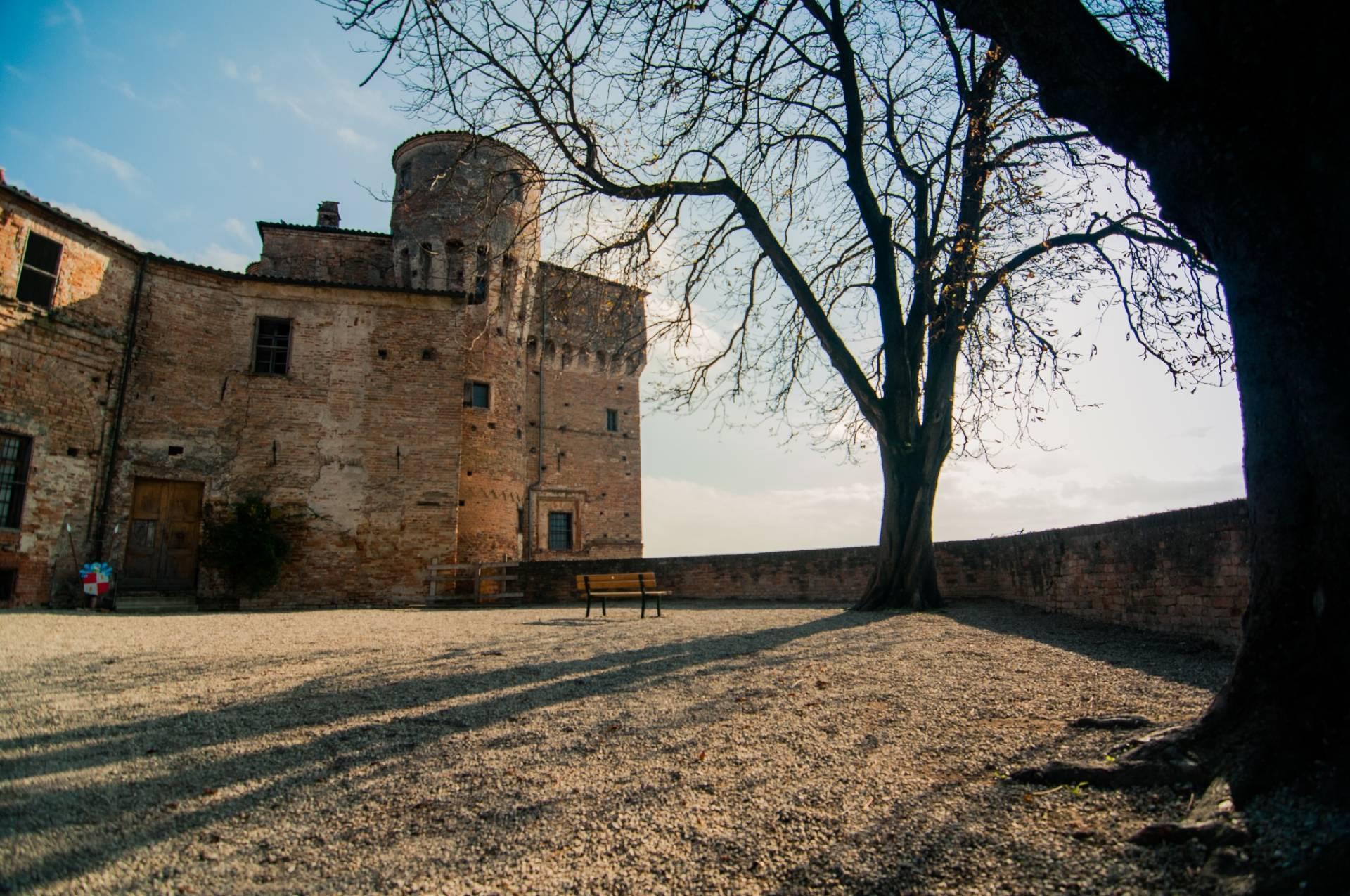 castello di roddi - Eventi