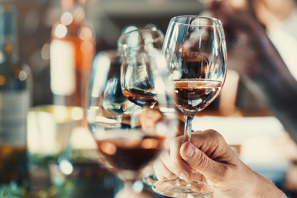 vino - eventi
