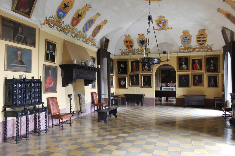 Castello di Monticello d'Alba - Eventi